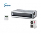 Aparat de aer conditionat LG Duct Type UM36 36000 Btu/h INVERTER