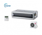 Aparat de aer conditionat LG Duct Type UM30 30000 Btu/h INVERTER