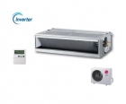 Aparat de aer conditionat LG Duct Type CM24 24000 Btu/h INVERTER