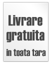 Transport gratuit in toata tara